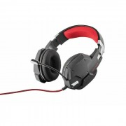 Trust GXT 322 Carus Gaming Headset - black
