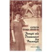 Povesti ale doamnelor din Bucuresti - Victoria Dragu Dimitriu