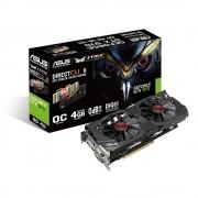 Asus STRIX GTX750 TI-DC2OC-4GD5 Geforce nVidia GDDR5 4Go