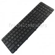 Tastatura Laptop Hp Pavilion G7-2000 Cu Rama