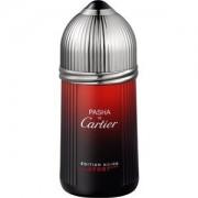 Cartier Perfumes masculinos Pasha Edition Noire Sport Eau de Toilette Spray 100 ml