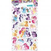 My Little Pony Stickervel My Little pony 20 cm