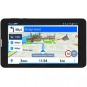 "GeoVision Tour 3 Sygic, навигация за автомобил, 7"" (17.8cm), 8GB вградена памет, SD/SDHC слот, microUSB, карта на България"