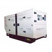 Generator Diesel Cu Automatizare, Tide Power Tc30C-T, 33 Kva, 70 L, 230/400 V