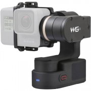 Feiyu WG2 Gimbal Wearable para GoPro Hero5/4/Session y Cámara de Acción
