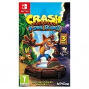 Activision Crash Bandicoot N. Sane Trilogy (Switch) FR