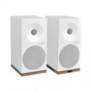 Tangent Spectrum X5 BT Blanc - Enceintes compactes sans fil Bluetooth