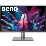 "BENQ Monitor PD2720U Pro IPS 4K 27"""