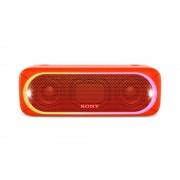 SPEAKER, SONY SRS-XB30, Portable, Bluetooth 4.2, Red (SRSXB30R.EU8)