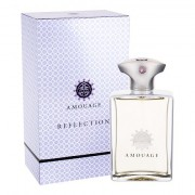 Amouage Reflection Man eau de parfum 100 ml uomo