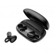 JOYROOM TWS Bluetooth Wireless Earphone Headset Headphone with Charging Box - Black