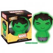 Figurine Marvel - Hulk Glow In The Dark Gamma Exclu Dorbz 8cm