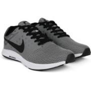 Nike DOWNSHIFTER Running Shoes For Men(Grey)
