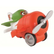 Fisher-Price Rev n Go El Chupacabra Plane Vehicle