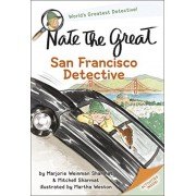 Nate the Great, San Francisco Detective, Paperback