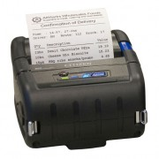 Miniprinter portátil inalámbrica Citizen CMP-30LBTU, 203DPI