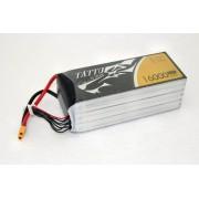 Acumulator LiPo GENS ACE TATTU 22.2 V/ 16000 mA/ 15C