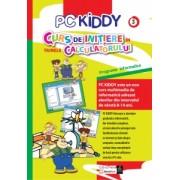PC Kiddy nr.3 Programe informatice