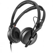 Sennheiser HD 25 Plus, sluten professionell hörlur