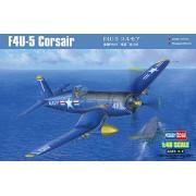 Hobby Boss F4U-5 Corsair Airplane Model Kit