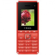 IKall K2180 Without Charger (Dual Sim 1.8 Inch Display Selfie Camera 800 Mah Battery Made In India)