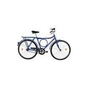 Bicicleta Super Forte FV Aro 26 Azul Copa - Houston