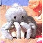 Tender Tails Octopus by Enesco Precious Moments