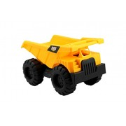 Lukas Dumper Truck for Kids, Dump Truck for Kids, Push and Go Toy, Dumping Truck Toy, Small