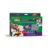 Set ALPINO Crea + Crystal Paint