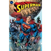 Superman Vol. 3: The Unity Saga: The President of Earth, Hardcover/Brian Michael Bendis