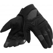 Dainese Fogal Unisex Gloves Black 2XL