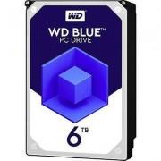 Western Digital WD60EZRZ 3.5 (8.9 cm) internal hard drive 6 TB Blue...