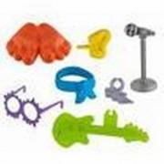Playskool Mr. Potato Head Parts N Pieces Superstar Spud