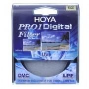 Hoya FILTR UV (0) PRO1D 62 MM