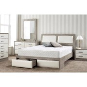 Dreamtouch Mattresses LTD From £59 for a luxury hybrid memory sprung mattress from Mattress Haven - save up to 85%