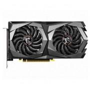 Placa video MSI GeForce GTX 1650 GAMING X, 4GB, GDDR5, 128-bit