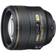 Obiectiv Foto NIKON 85mm f/1.4G AF-S