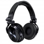 Pioneer DJ HDJ-1500-K Auriculares DJ, negro