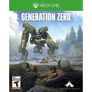 THQ Nordic Generation Zero Standard Edition Xbox One