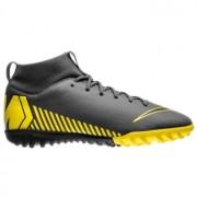 Ghete Fotbal Nike MERCURIAL SUPERFLY X 6 ACADEMY TF Copii