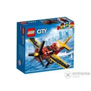 LEGO® City Avion de cursa 60144