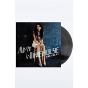 Urban Outfitters Amy Winehouse: Back To Black Vinyl Record- taille: ALL