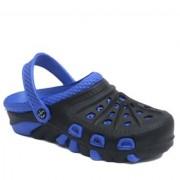 Svaar Navy Blue Men's Crocs