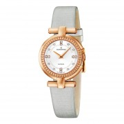 Reloj C4562/1 Blanco Candino Mujer Elegance Flair Candino