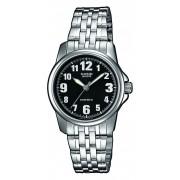 Ceas de mana dama Casio LTP-1260PD-1B
