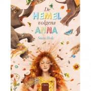 De hemel volgens Anna - Stian Hole