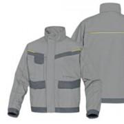 > GIACCA da LAVORO Mach 2 grigio ch./grigio sc. Tg. XL (unit
