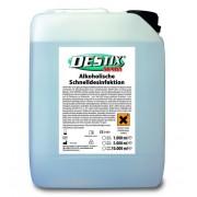 Lichid dezinfectant pentru suprafete, 5000 ml, Destix MA61