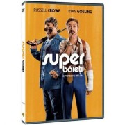 The Nice Guys:Russell Crowe,Ryan Gosling - Super baieti (DVD)