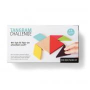 Remember - Tangram Challenge Spiel